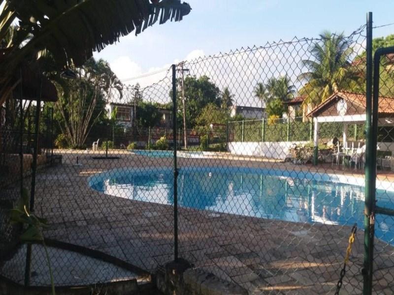 FOTO17 - Casa 3 quartos à venda Nova Iguaçu,RJ Paraíso - R$ 450.000 - CA0375 - 19