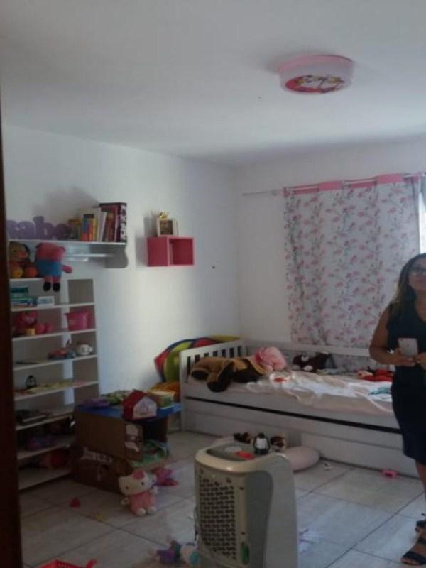 FOTO18 - Casa 3 quartos à venda Nova Iguaçu,RJ Paraíso - R$ 450.000 - CA0375 - 20