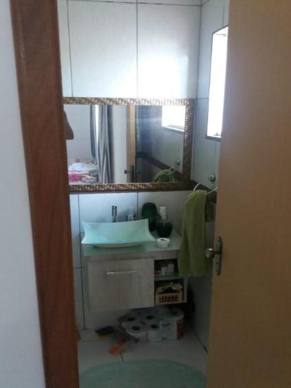 FOTO19 - Casa 3 quartos à venda Nova Iguaçu,RJ Paraíso - R$ 450.000 - CA0375 - 21