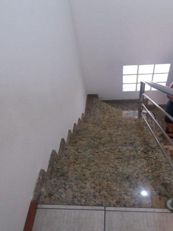 FOTO22 - Casa 3 quartos à venda Nova Iguaçu,RJ Paraíso - R$ 450.000 - CA0375 - 24