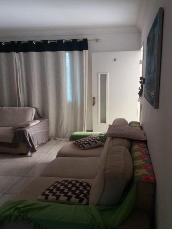 FOTO23 - Casa 3 quartos à venda Nova Iguaçu,RJ Paraíso - R$ 450.000 - CA0375 - 25