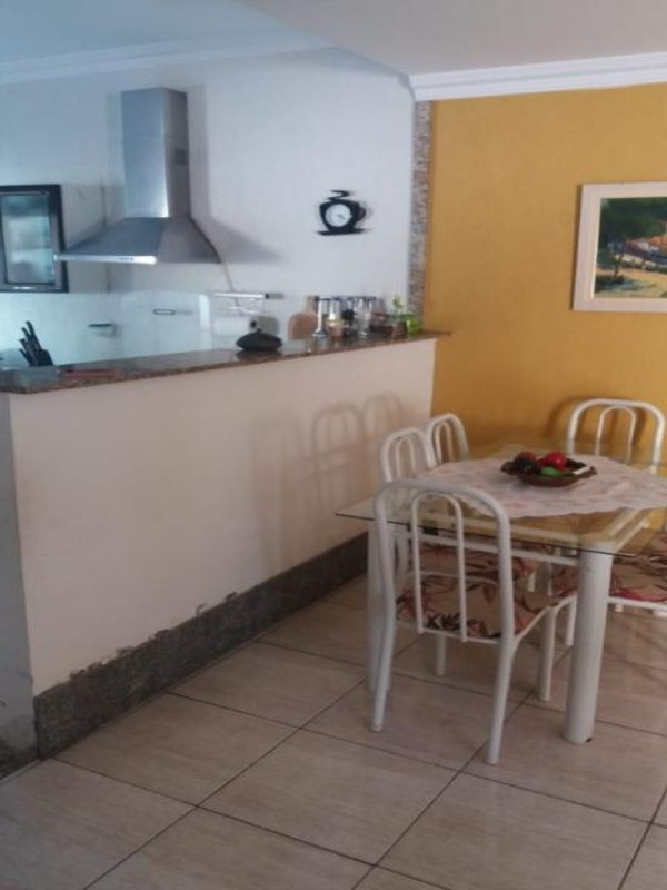 FOTO27 - Casa 3 quartos à venda Nova Iguaçu,RJ Paraíso - R$ 450.000 - CA0375 - 29