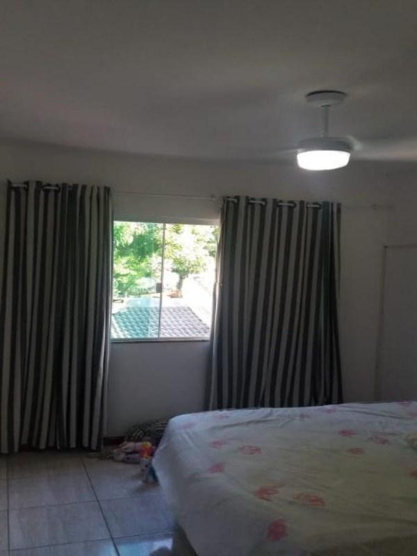 FOTO29 - Casa 3 quartos à venda Nova Iguaçu,RJ Paraíso - R$ 450.000 - CA0375 - 31