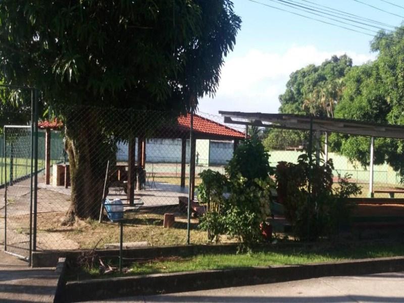 FOTO34 - Casa 3 quartos à venda Nova Iguaçu,RJ Paraíso - R$ 450.000 - CA0375 - 36