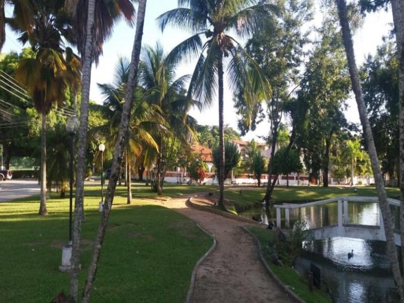 FOTO35 - Casa 3 quartos à venda Nova Iguaçu,RJ Paraíso - R$ 450.000 - CA0375 - 37