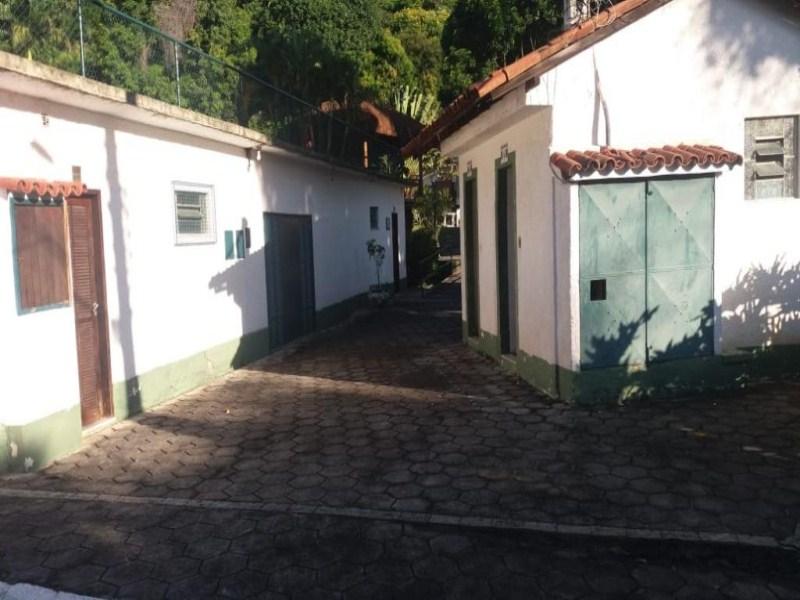 FOTO36 - Casa 3 quartos à venda Nova Iguaçu,RJ Paraíso - R$ 450.000 - CA0375 - 38