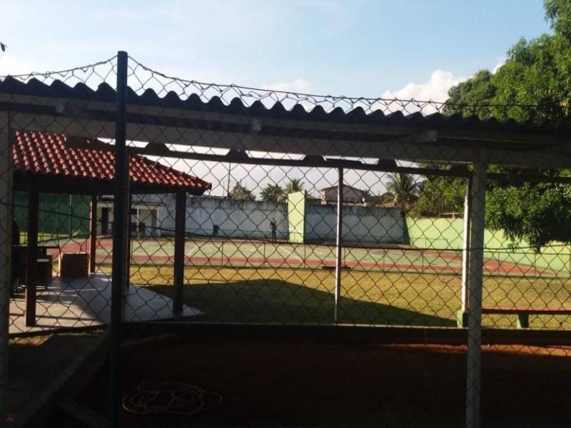 FOTO39 - Casa 3 quartos à venda Nova Iguaçu,RJ Paraíso - R$ 450.000 - CA0375 - 41