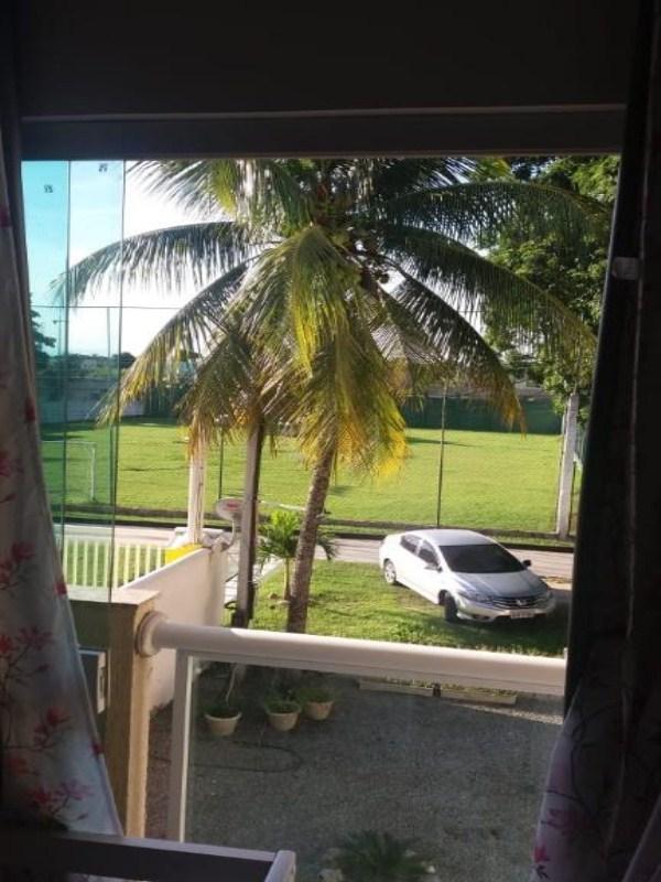 FOTO41 - Casa 3 quartos à venda Nova Iguaçu,RJ Paraíso - R$ 450.000 - CA0375 - 43