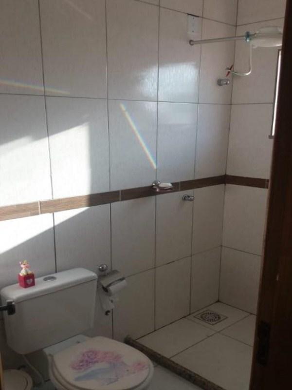 FOTO43 - Casa 3 quartos à venda Nova Iguaçu,RJ Paraíso - R$ 450.000 - CA0375 - 45