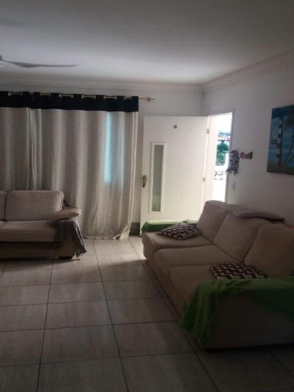 FOTO44 - Casa 3 quartos à venda Nova Iguaçu,RJ Paraíso - R$ 450.000 - CA0375 - 46