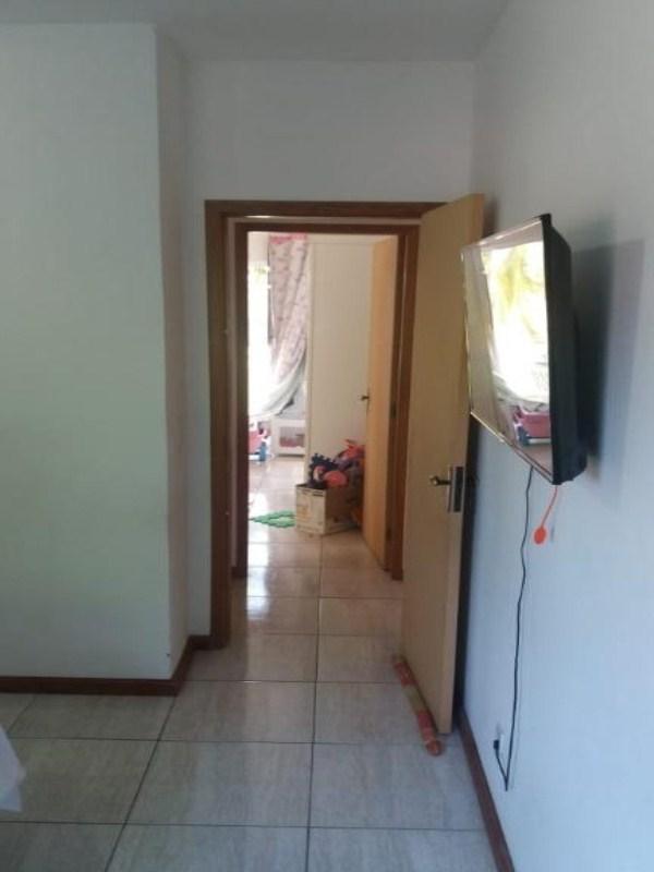 FOTO45 - Casa 3 quartos à venda Nova Iguaçu,RJ Paraíso - R$ 450.000 - CA0375 - 47