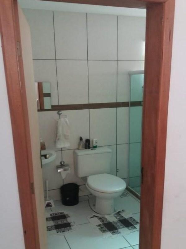 FOTO6 - Casa 3 quartos à venda Nova Iguaçu,RJ Paraíso - R$ 450.000 - CA0375 - 8