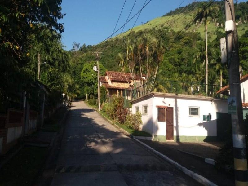 FOTO8 - Casa 3 quartos à venda Nova Iguaçu,RJ Paraíso - R$ 450.000 - CA0375 - 10
