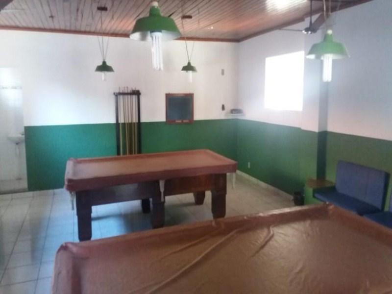 FOTO9 - Casa 3 quartos à venda Nova Iguaçu,RJ Paraíso - R$ 450.000 - CA0375 - 11