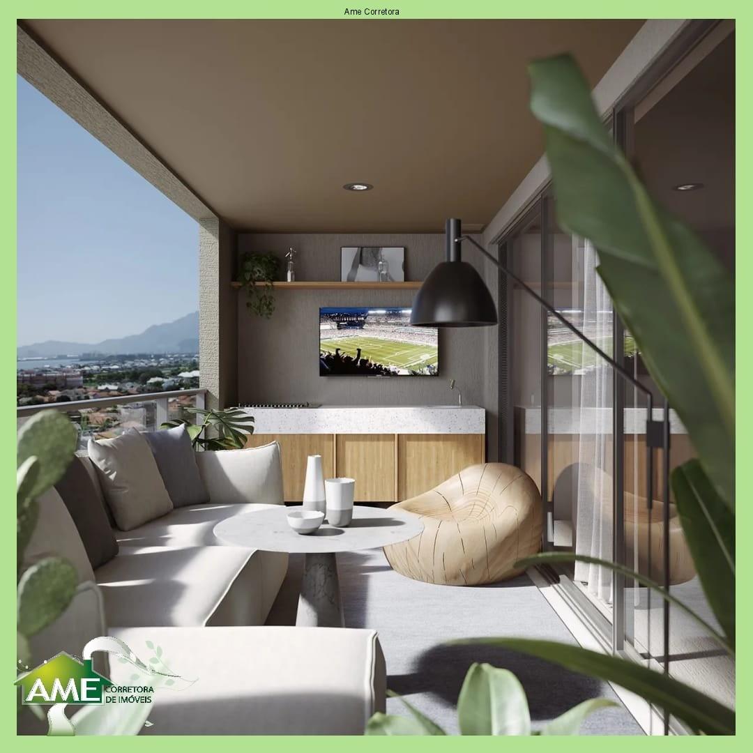 FOTO 02 - Apartamento 2 quartos à venda Barra da Tijuca, Rio de Janeiro - R$ 960.000 - AP00404 - 3