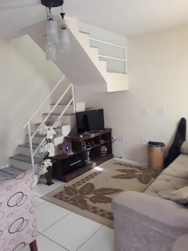 FOTO12 - Casa 2 quartos à venda Cosmos, Rio de Janeiro - R$ 185.000 - CA0380 - 14