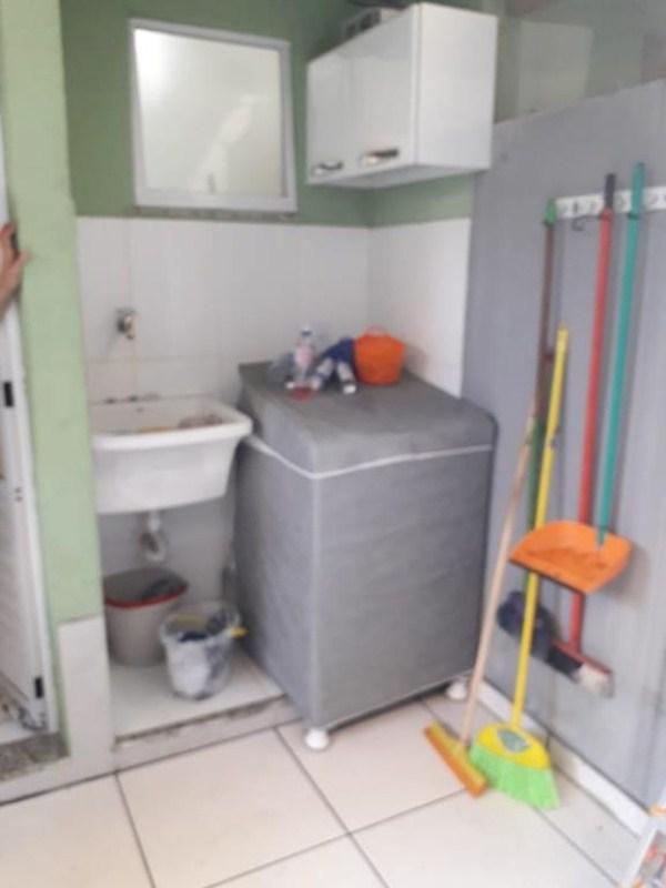FOTO22 - Casa 2 quartos à venda Cosmos, Rio de Janeiro - R$ 185.000 - CA0380 - 24