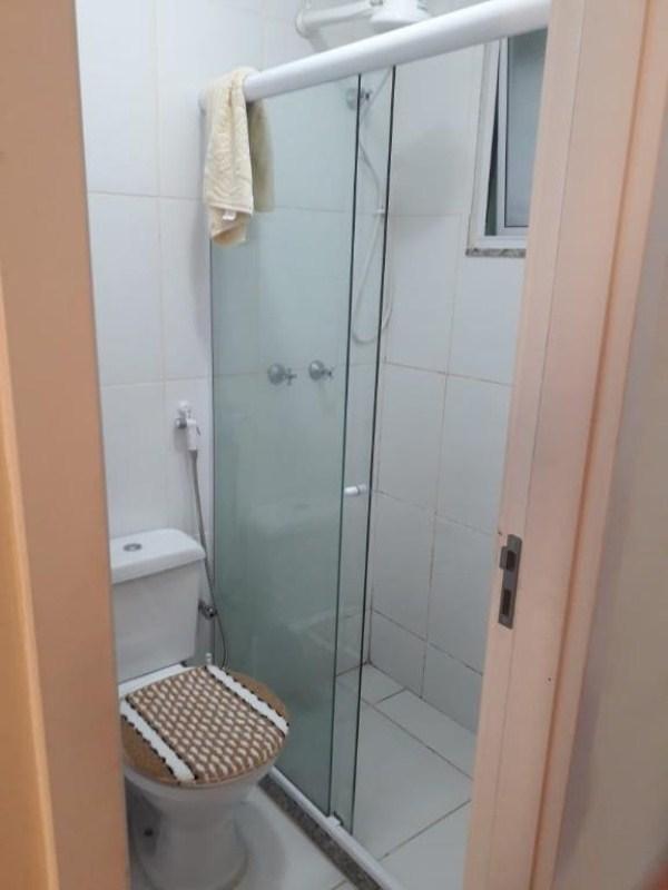 FOTO23 - Casa 2 quartos à venda Cosmos, Rio de Janeiro - R$ 185.000 - CA0380 - 25