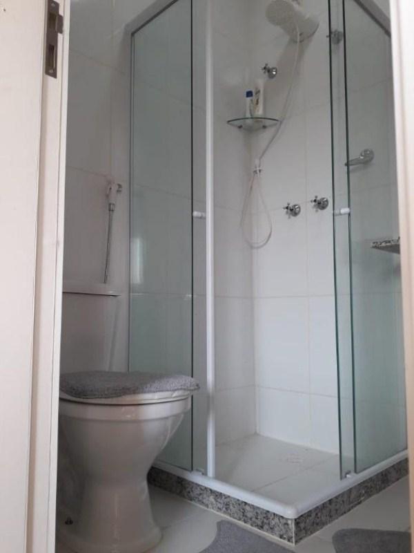 FOTO24 - Casa 2 quartos à venda Cosmos, Rio de Janeiro - R$ 185.000 - CA0380 - 26