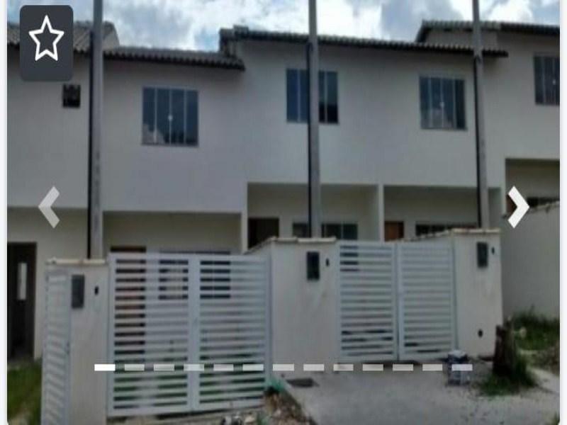 FOTO0 - Casa 2 quartos à venda Rio de Janeiro,RJ - R$ 195.000 - CA0386 - 1