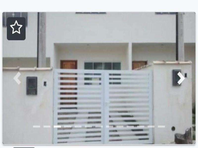 FOTO2 - Casa 2 quartos à venda Rio de Janeiro,RJ - R$ 195.000 - CA0386 - 4
