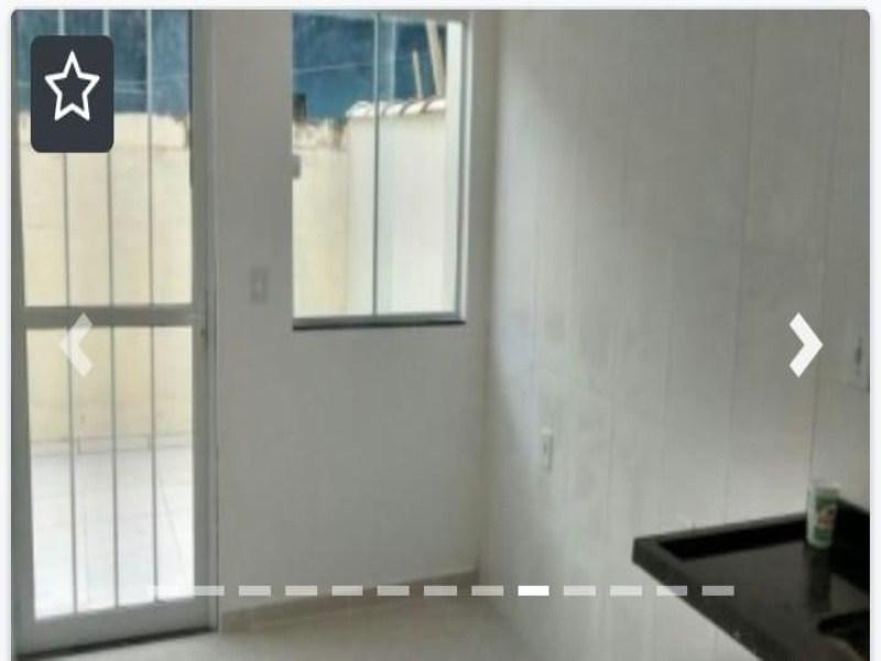 FOTO3 - Casa 2 quartos à venda Rio de Janeiro,RJ - R$ 195.000 - CA0386 - 5
