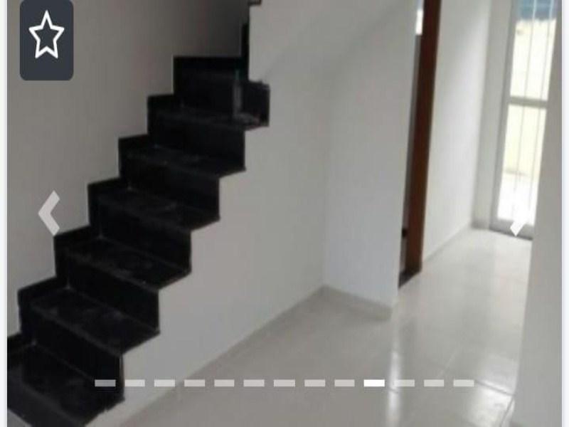 FOTO4 - Casa 2 quartos à venda Rio de Janeiro,RJ - R$ 195.000 - CA0386 - 6