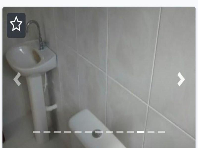 FOTO6 - Casa 2 quartos à venda Rio de Janeiro,RJ - R$ 195.000 - CA0386 - 8