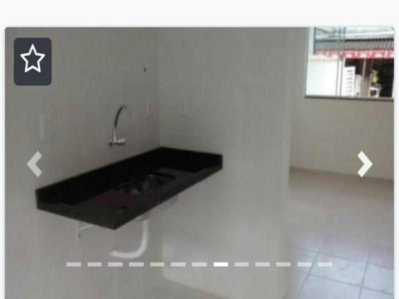 FOTO7 - Casa 2 quartos à venda Rio de Janeiro,RJ - R$ 195.000 - CA0386 - 9