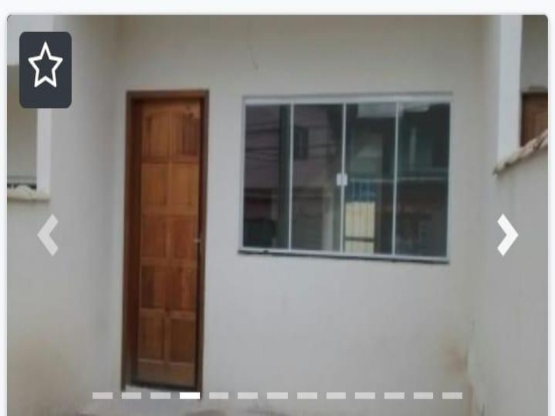 FOTO8 - Casa 2 quartos à venda Rio de Janeiro,RJ - R$ 195.000 - CA0386 - 10