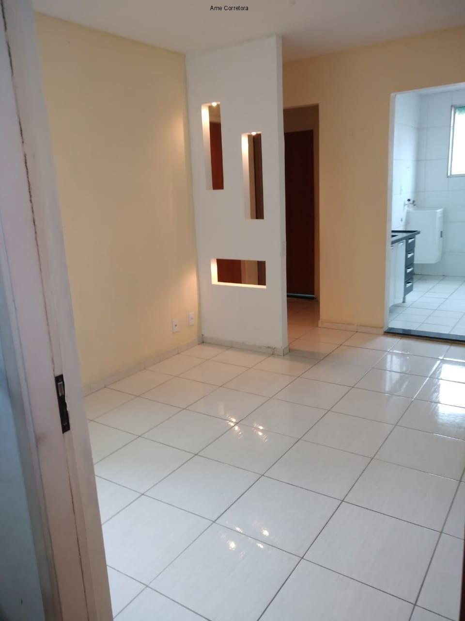 FOTO 01 - Apartamento 2 quartos para alugar Santíssimo, Rio de Janeiro - R$ 885 - AP00405 - 1
