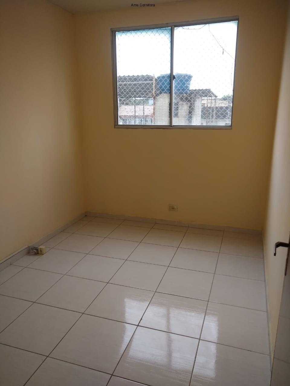 FOTO 02 - Apartamento 2 quartos para alugar Santíssimo, Rio de Janeiro - R$ 885 - AP00405 - 3