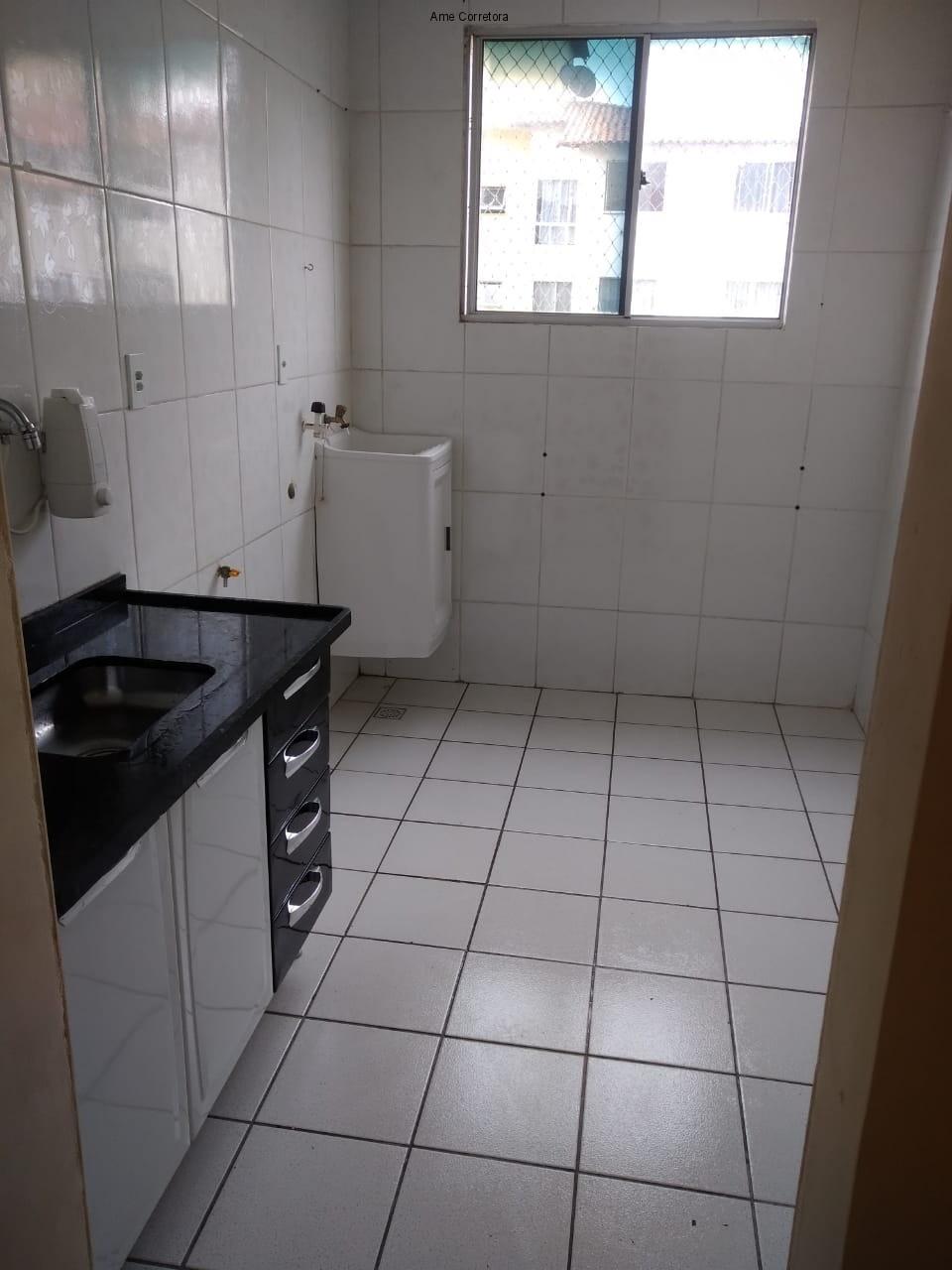 FOTO 04 - Apartamento 2 quartos para alugar Santíssimo, Rio de Janeiro - R$ 885 - AP00405 - 5