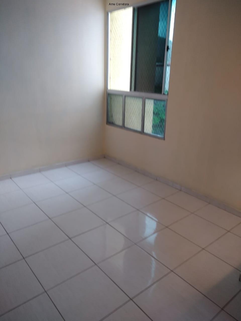FOTO 05 - Apartamento 2 quartos para alugar Santíssimo, Rio de Janeiro - R$ 885 - AP00405 - 6