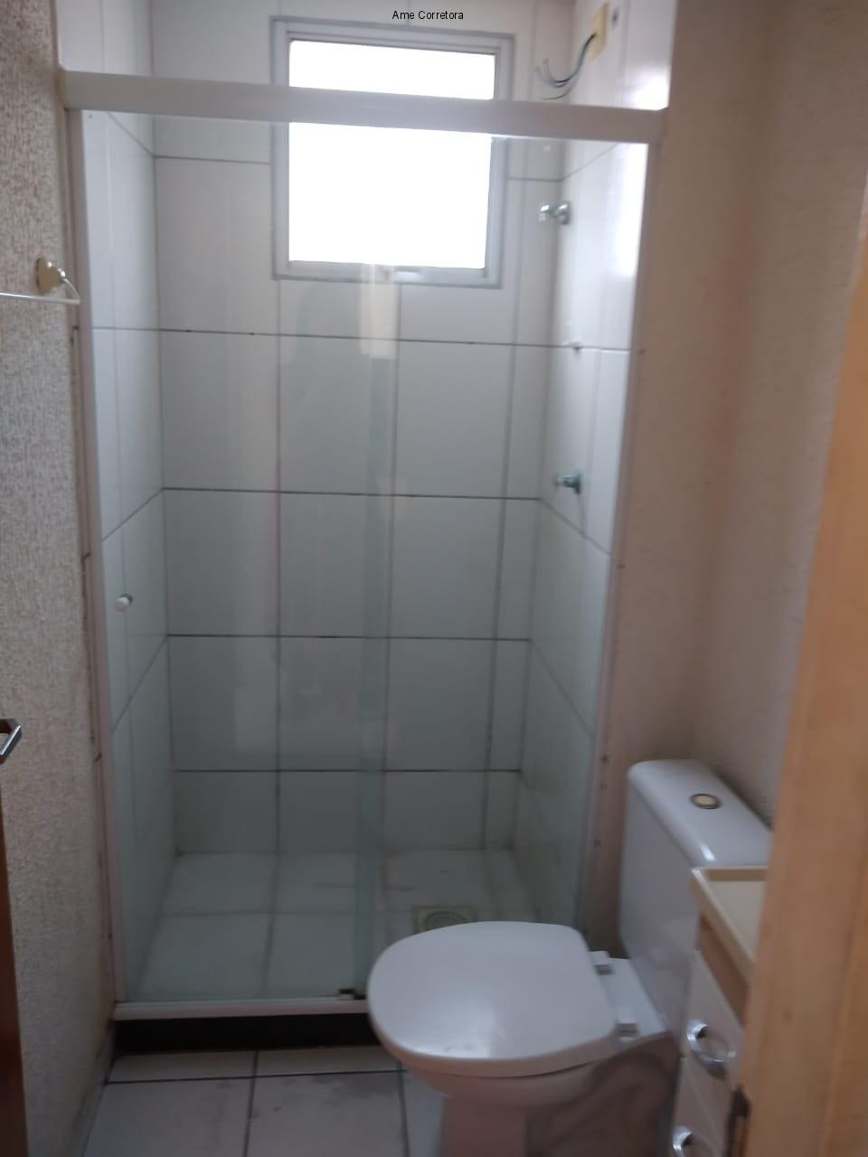 FOTO 06 - Apartamento 2 quartos para alugar Santíssimo, Rio de Janeiro - R$ 885 - AP00405 - 7