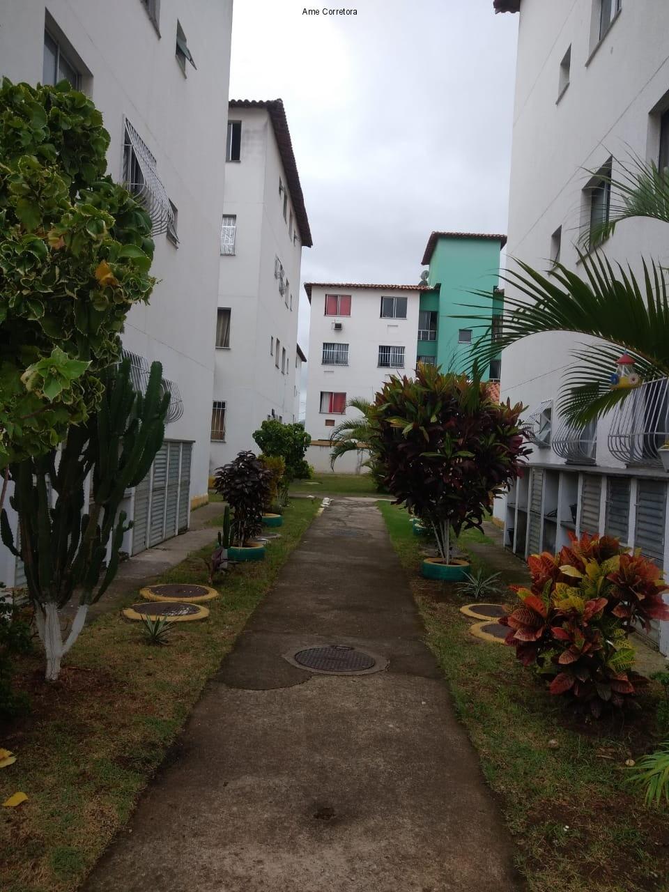 FOTO 07 - Apartamento 2 quartos para alugar Santíssimo, Rio de Janeiro - R$ 885 - AP00405 - 8