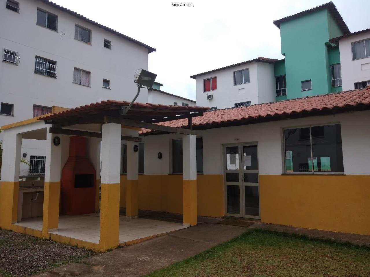 FOTO 10 - Apartamento 2 quartos para alugar Santíssimo, Rio de Janeiro - R$ 885 - AP00405 - 11