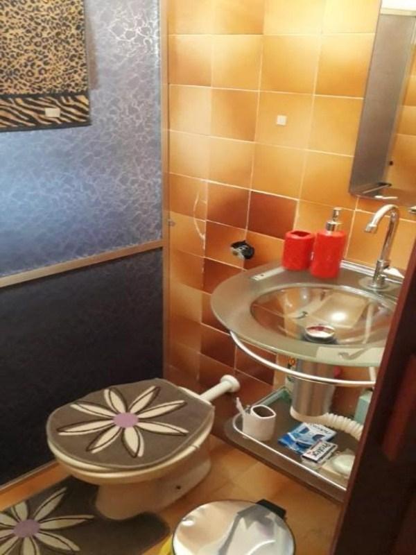 FOTO2 - Casa 2 quartos à venda Cosmos, Rio de Janeiro - R$ 300.000 - CA0441 - 4