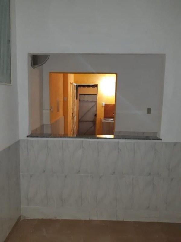 FOTO1 - Casa 2 quartos à venda Rio de Janeiro,RJ - R$ 50.000 - CA0458 - 3