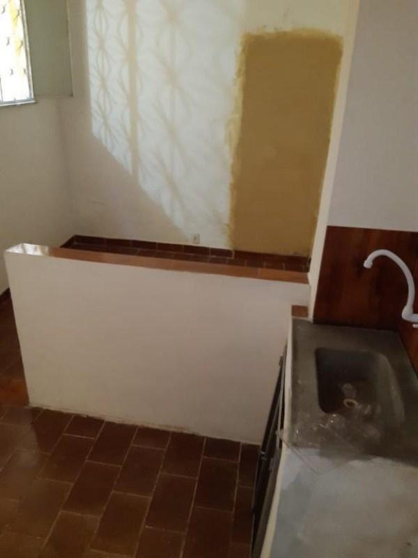 FOTO12 - Casa 2 quartos à venda Rio de Janeiro,RJ - R$ 50.000 - CA0458 - 14