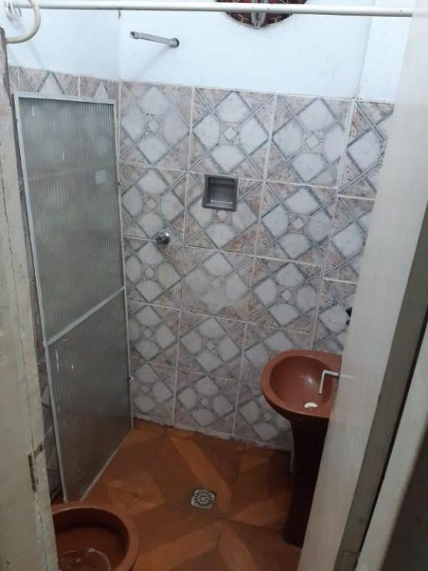FOTO2 - Casa 2 quartos à venda Rio de Janeiro,RJ - R$ 50.000 - CA0458 - 4