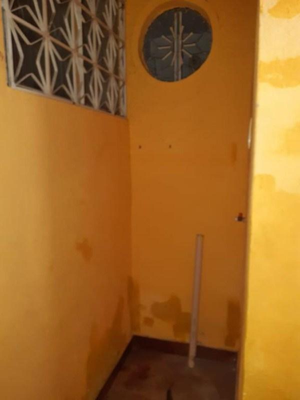 FOTO3 - Casa 2 quartos à venda Rio de Janeiro,RJ - R$ 50.000 - CA0458 - 5