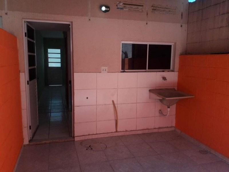 FOTO11 - Casa 2 quartos à venda Rio de Janeiro,RJ - R$ 150.000 - CA0484 - 13