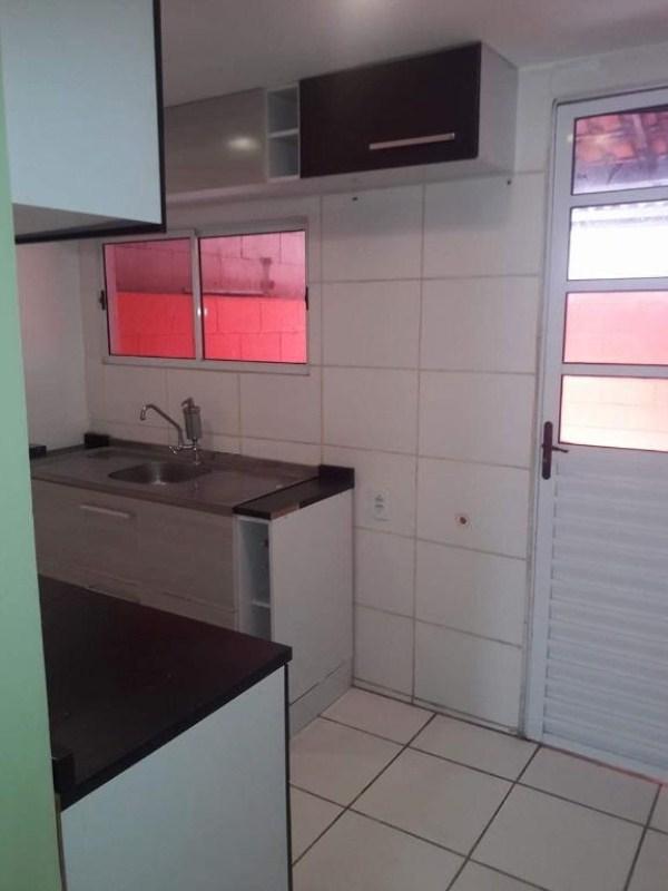 FOTO13 - Casa 2 quartos à venda Rio de Janeiro,RJ - R$ 150.000 - CA0484 - 15