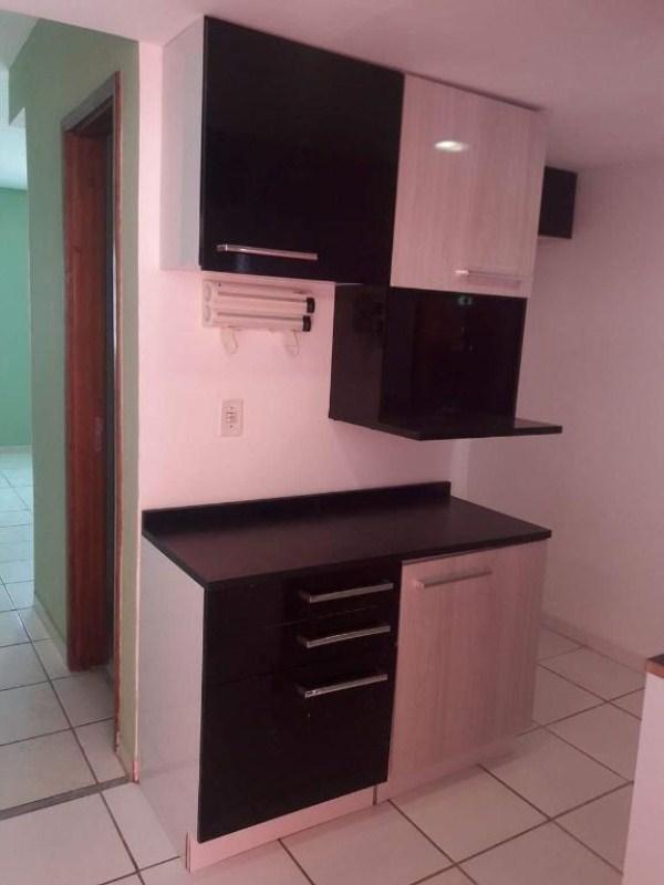 FOTO17 - Casa 2 quartos à venda Rio de Janeiro,RJ - R$ 150.000 - CA0484 - 19