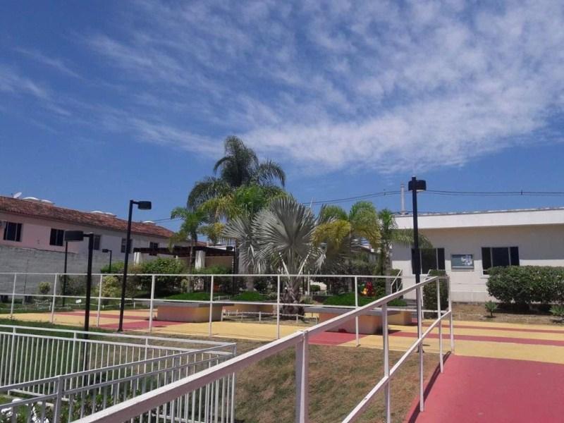 FOTO2 - Casa 2 quartos à venda Rio de Janeiro,RJ - R$ 150.000 - CA0484 - 4