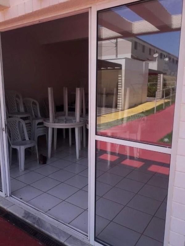 FOTO8 - Casa 2 quartos à venda Rio de Janeiro,RJ - R$ 150.000 - CA0484 - 10