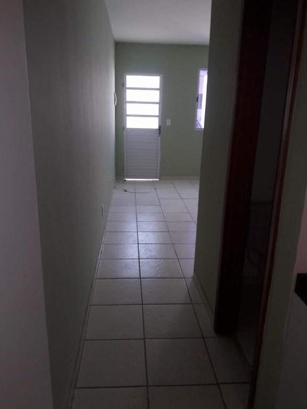FOTO9 - Casa 2 quartos à venda Rio de Janeiro,RJ - R$ 150.000 - CA0484 - 11
