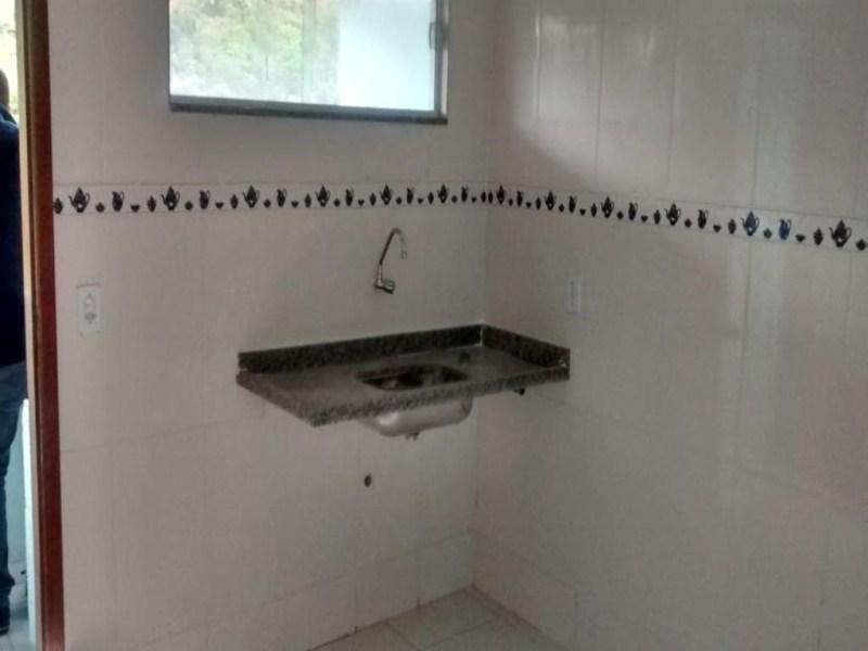 FOTO1 - Casa 2 quartos à venda Campo Grande, Rio de Janeiro - R$ 216.000 - CA0506 - 3