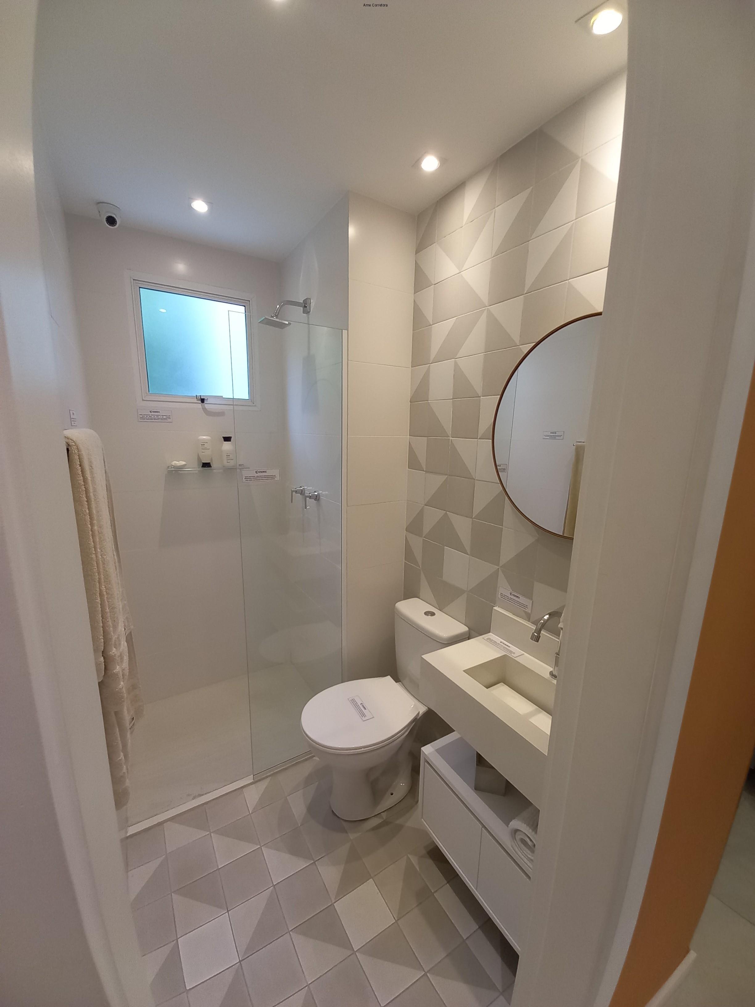 FOTO 07 - Apartamento 2 quartos à venda Rio de Janeiro,RJ - R$ 144.000 - AP00418 - 8